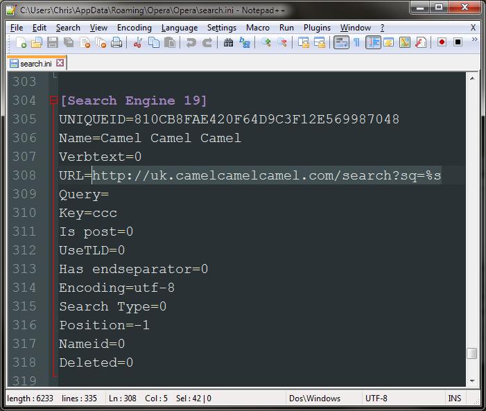Steelskin net » Opera to Maxthon Switch 3